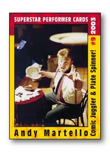 2003 Card