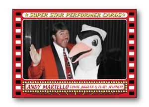 2005 Card